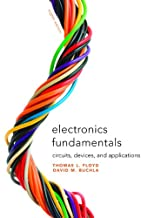Electronics Fundamentals: Circuits, Devices & Applications (8th Edition)