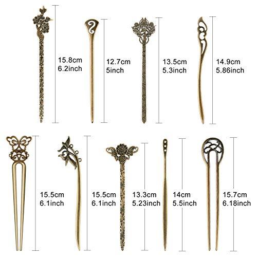 Chinese hair pins _image1