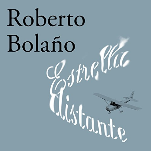 Estrella distante [Distant Star] audiobook cover art