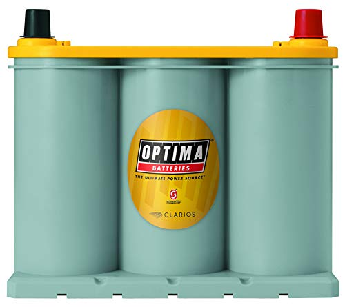 Optima Batteries 8040-218 D35 Battery