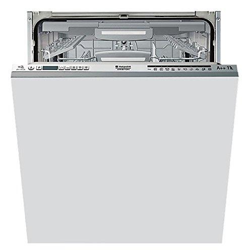 Hotpoint LTF 11P123 EU A scomparsa totale 15coperti A++ lavastoviglie