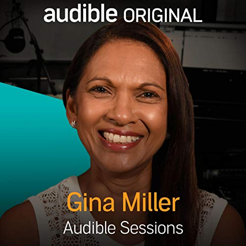 Gina Miller audiobook cover art