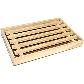 Compra Tabla de Bambú para Cortar Pan TakeTokio en Amazon.es