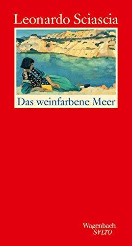 Das weinfarbene Meer: Erzählungen (SALTO)