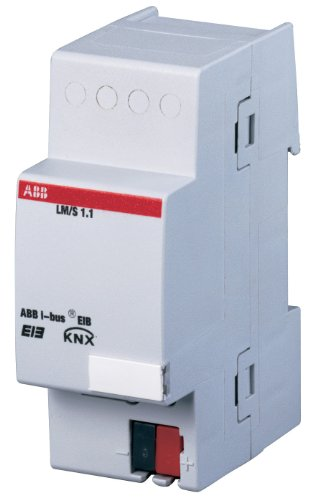 ABB LM/S 1.1 UNITA' LOGICA, White