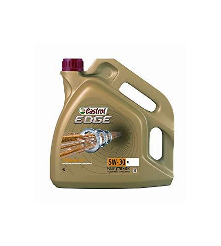 Castrol EDGE 5W-30 LL, 4L