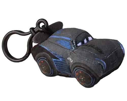 Cars Disney 3 – Llavero de peluche – 6 modelos a elegir...