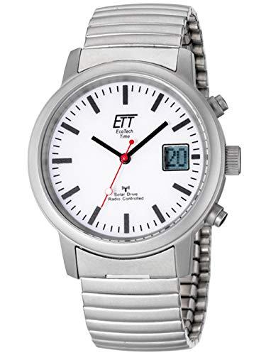Eco Tech Time EGS-11185-11L - Orologio da polso da uomo