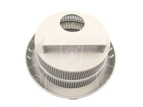 Meiko Rundfilter für Spülmaschine DV80, DV120B, DV40, DV40T FA, DV40T mit Kragen ø 200mm Höhe 94mm