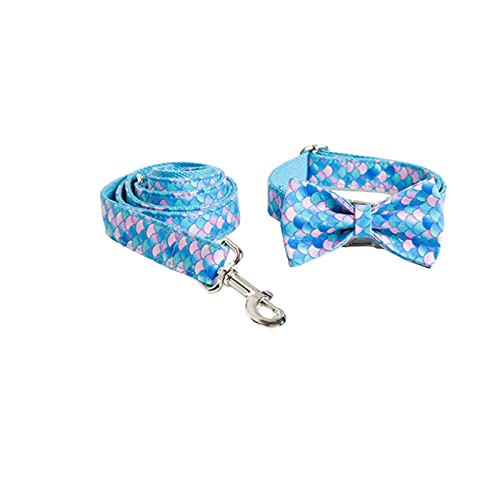 ZZCR Collar para mascotas con lazo, antipérdida, para entrenamiento de seguridad, adecuado para...