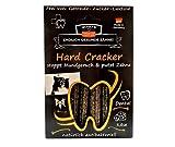 QCHEFS Hard Cracker | Hunde Zahnpflege-Snack|...