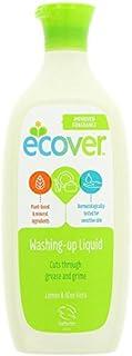 ECOVER(エコベール) 食器用洗剤レモン500ml 【12本セット】