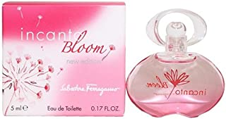 Salvatore Ferragamo Incanto Bloom For Women Eau de Toilette 5ml Mini