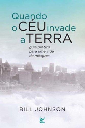 Quando o Céu Invade a Terra (Em Portuguese do Brasil) |