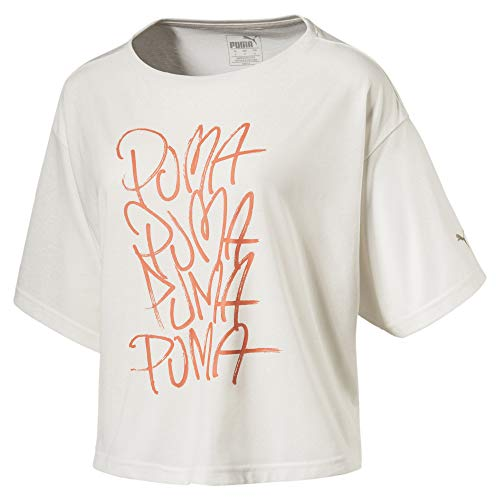 Puma Cross the Line Short pour homme - Blanc - Whisper White, XS