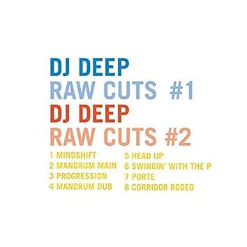 DJ Deep Raw Cuts, Vols.1 & 2