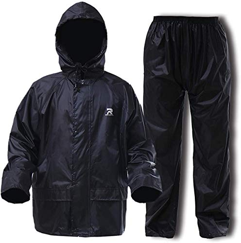 4xl rain suit for men big and tall