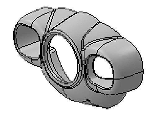 224434 - Multiplex Motorhaube FunCub XL