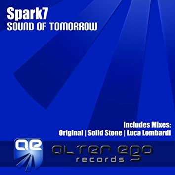Sound Of Tommorow