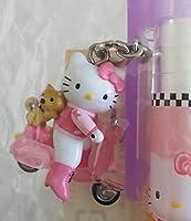 171 ご当地キティ 渋谷キティ物語バージョン ボールペン サンリオ ハローキティ キティハロウキティ リボン猫 きてぃちゃん