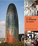 Torre Agbar. El interior: 9 (CADAU-Col.d'Art, Disseny, Arquitec.i Urb)