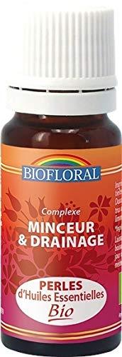 Biofloral Perles Essentielles Bio Complexe Minceur