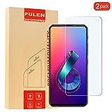 PULEN [2 Pack] Compatible with ASUS Zenfone 6 2019