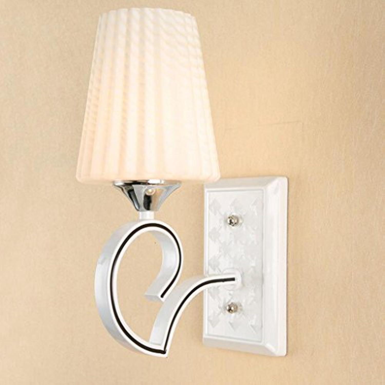Aoligei LED Wandleuchte Wandlampe Badlampe Effektlampe Flurlampe Wohnzimmer Licht Gre 15  35CM