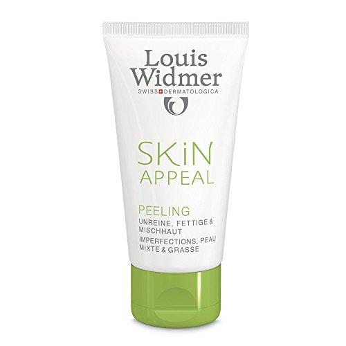 Widmer Skin Appeal Peeling 50 ml