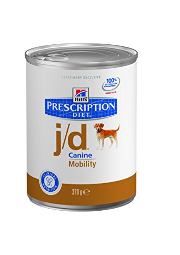 Hills Prescription Diet Canine J/D (12 x 370g)