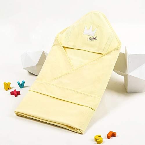 HS-01 Baby Swaddle deken, universele babyslaapzak kinderwagen kribbe wrap warme fleece slaapzak voor jongens en meisjes