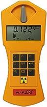 Geiger Counter Gamma-Scout Alert Version - Hand Held Radiation Detector
