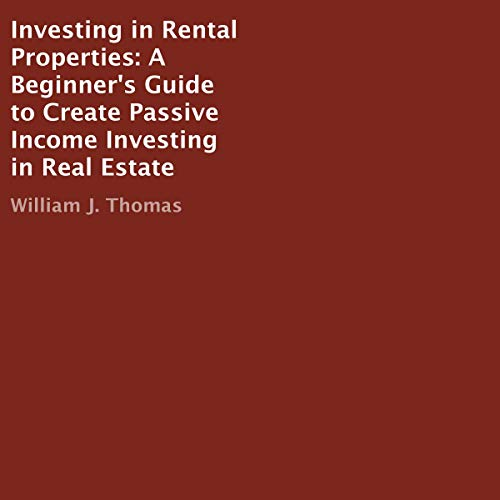 Investing in Rental Properties Titelbild