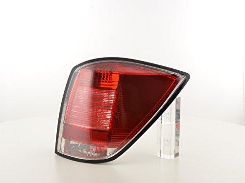 FK Automotive FK achterlicht achterlicht achterlicht achteruitrijlichten achterlamp achterlicht rechts FKRRLI015097-R