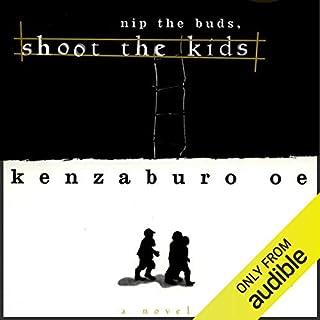 Nip the Buds, Shoot the Kids audiobook cover art