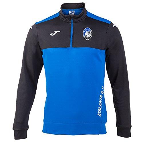 Joma 2017-2018 Atalanta Training Sweat (Blue)