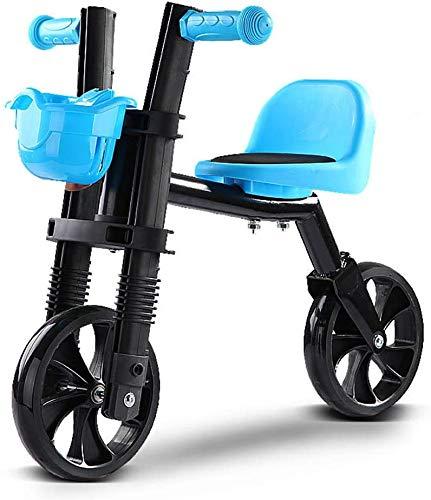 HFJKD Babybalans Auto Kinderen Scooter Rijden Op Speelgoed Twee Wielen Fiets Peuter Walker Met Voor Kinderen Jongens