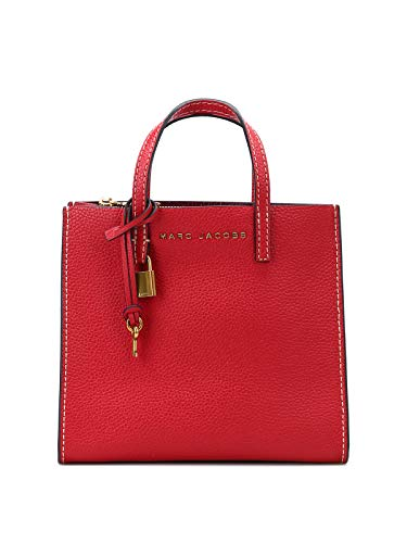 Marc Jacobs Women's Mini Grind Red One Size