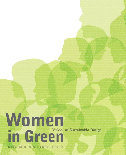 Women in Green: Voices of Sustainable Design