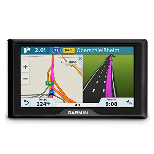 Garmin Garmin 010-01679-12 Drive 61 LMT-S