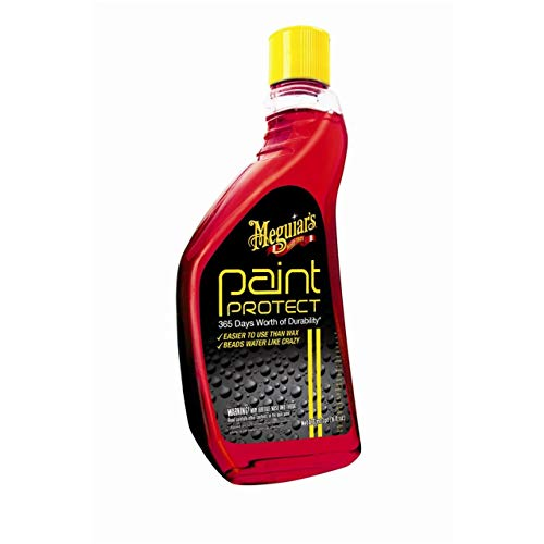 Meguiar's G36516EU Paint Protect - 473 ml