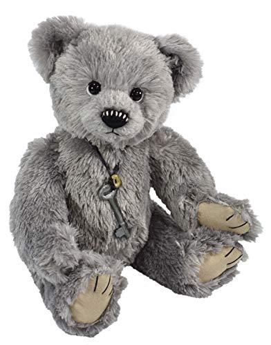 Clemens Softplüsch Teddy Kuno, 42 cm, beweglich