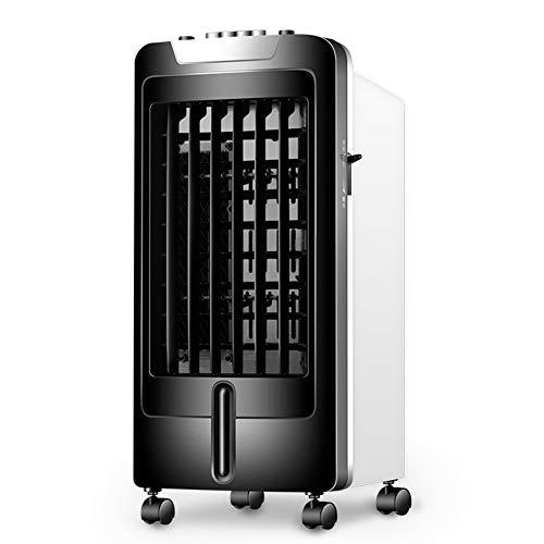 Mobile Klimageräte Luftkühler Air Cooler Kühlen und Heizen Luftbefeuchter für Räume Büro Gardena Geräuscharm Günstig Luftreiniger Tragbar