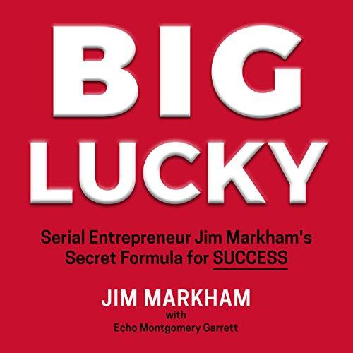 Page de couverture de Big Lucky