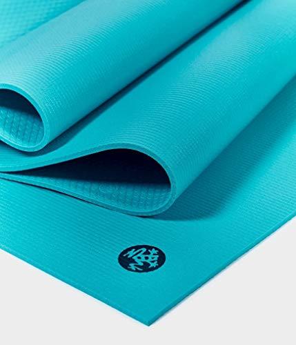 Manduka Prolite - Esterilla para Yoga y Pilates - 112011247, Talla única, Tasmanian Blue