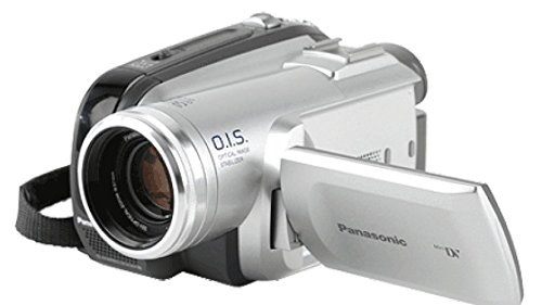 videocámara jvc fabricante Panasonic