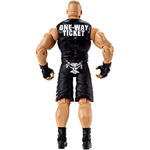 WWE Brock Lesnar Basic Action Figure