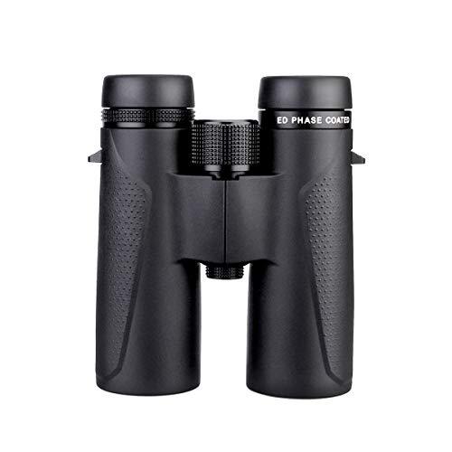 Svbony SV202 Verrekijker 10x42 ED Glas BAK4-prisma FMC-lens Sport Verrekijker Telescopen Body van magnesiumlegering Waterbestendig met Draagtas Nekriem