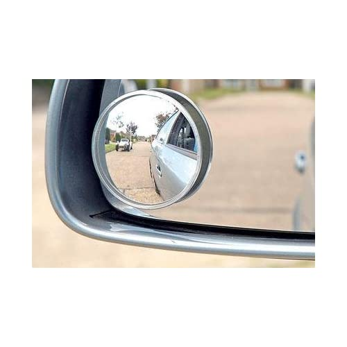 Other CAR VAN BLIND SPOT WIDE ANGLE TOWING MIRROR REVERSING SAFETY UNIT CAR STICK ON