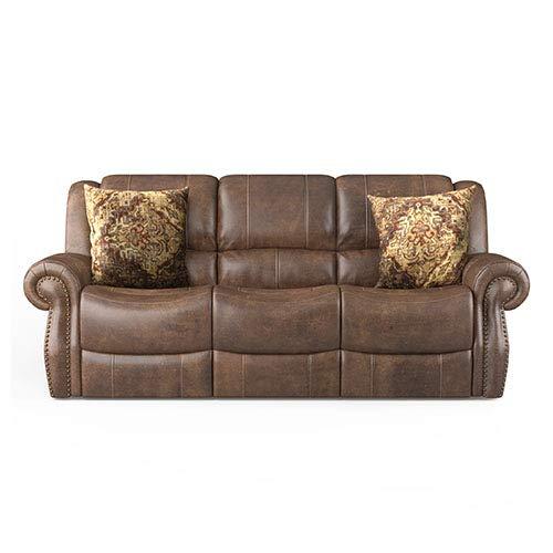 Bronson Reclining Sofa